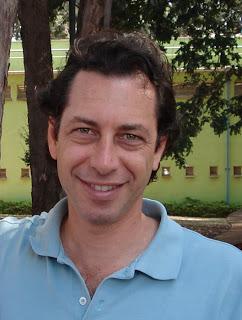 Marcelo Weishaupt Proni