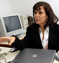 Ana Rosa Ribeiro de Mendonça Sarti