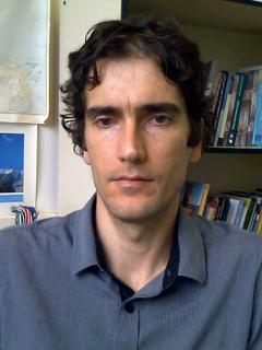 Alexandre Gori Maia