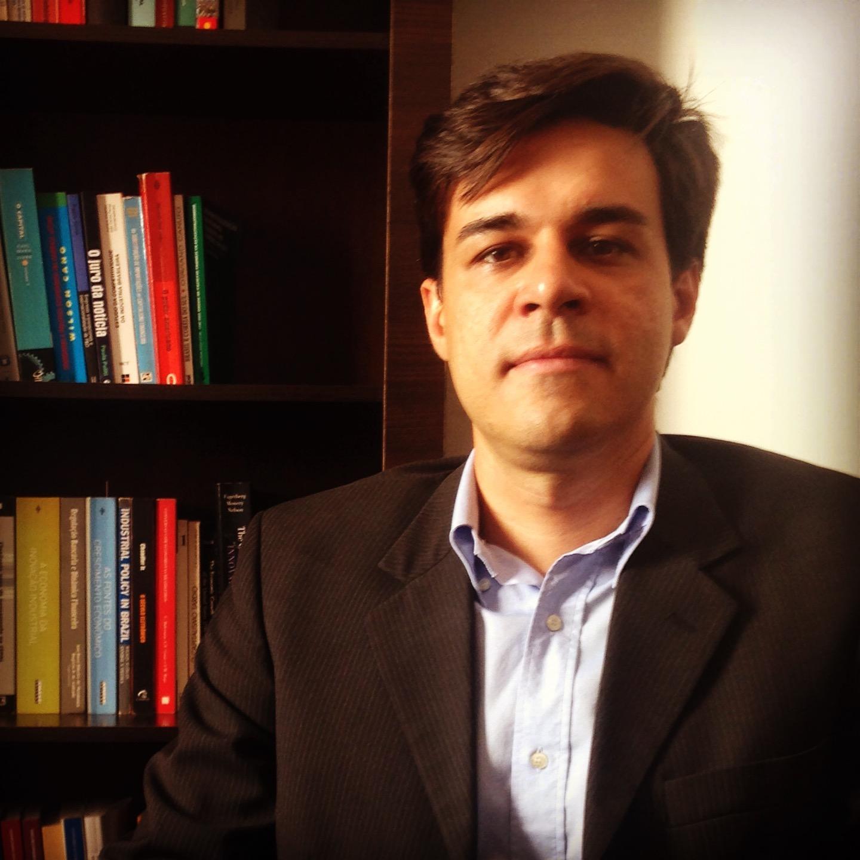 Antonio Carlos Diegues