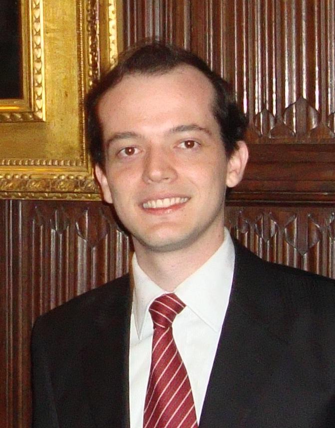 Roberto Alexandre Zanchetta Borghi